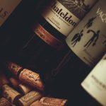 Fotografia Gastronomia – Vinhos
